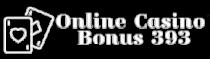 Online Casino Bonus 393